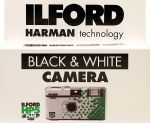 Ilford HP5 400 iso 27 exposure Disposable Single Use Film Camera